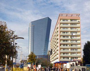 """[Szczecin] Aparthotel """"Hanza Tower"""" 18846"""