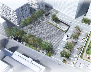 Nowe Centrum Łodzi  233886