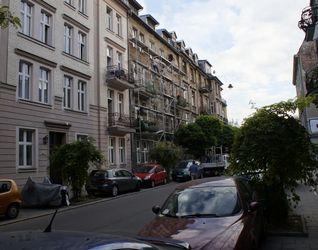 [Kraków] Remont Kamienicy, ul. Orzeszkowej 8 399774