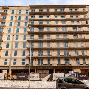 [Warszawa] Apartamenty Raków 406942