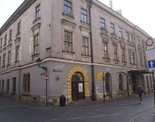 [Kraków] Remont Kamienic, ul. Sławkowska 3 451230