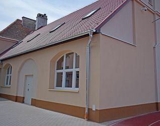 Termomodernizacja budynku szkoły podstawowej 485534