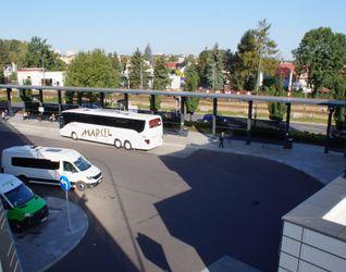 [Rzeszów] Dworzec Autobusowy, ul. Towarnickiego 491678