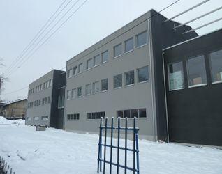 [Katowice] Budynek usługowy TMC 60062