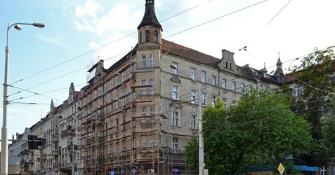 [Wrocław] Piastowska 36 175263