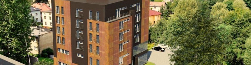 """[Rybnik] Apartamenty """"Śródmieście"""", ul. Dworek 12B 35743"""
