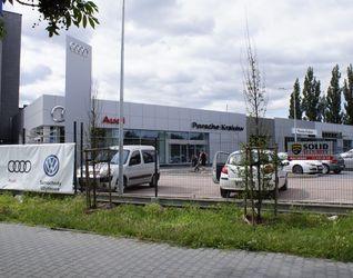 [Kraków] Salon Samochodowy, Al. Pokoju 78 387743