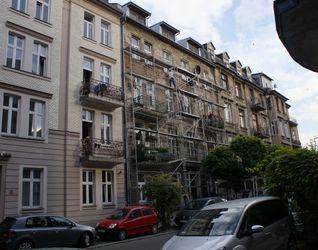 [Kraków] Remont Kamienicy, ul. Orzeszkowej 8 399775