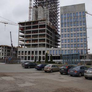 """[Kraków] Kompleks biurowy """"Unity Centre"""" (102,5 m) 406687"""