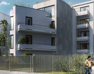 "[Warszawa] Apartamentowiec ""Angorska 13A"" 421535"