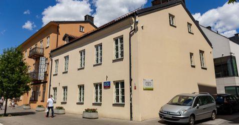 [Warszawa] Muzeum Warszawskiej Pragi 433311