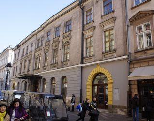 [Kraków] Remont Kamienic, ul. Sławkowska 3 451231