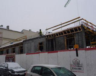 """[Białystok] Apartamentowiec """"Magnoliowe Ogrody"""" 62367"""