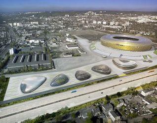 """[Gdańsk] Stadion """"PGE Arena Gdańsk"""" 153616"""