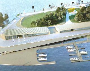 [Szczecin] Marina na Wyspie Grodzkiej 168720