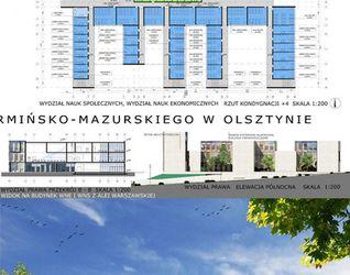 [Olsztyn] Collegium Pedagogicum Uniwersytetu Warmińsko-Mazurskiego 24336