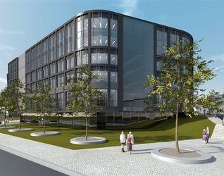 """[Szczecin] Kompleks biurowy """"Piastów Office Center"""" 25872"""