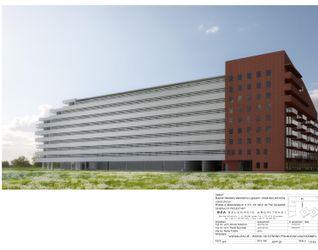 Osiedle, ul. Mieszczańska [ICG Invest] 374800