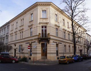 [Kraków] Remont Kamienicy, ul. Wróblewskiego 2 412688