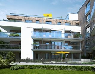 [Warszawa] Dom nad Stawem 421136