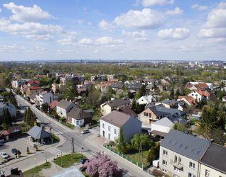 [Kraków] Ulica Bieżanowska 423440