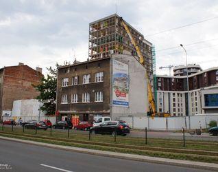 [Kraków] Remont Kamienicy, ul. Mogilska 43b 430352