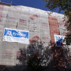 [Kraków] Remont Kamienicy, ul. Sarego 20 445456
