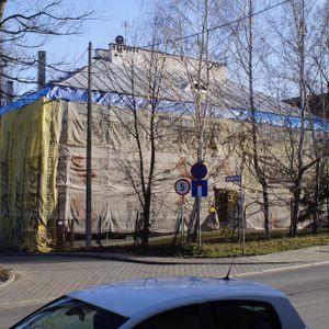 [Kraków] Budynek Mieszkalny, ul. Fredry 4 455440