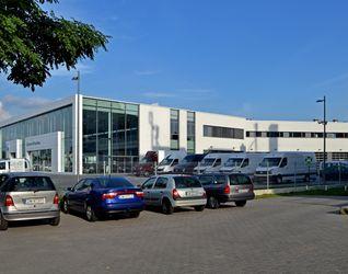 [Wrocław] Nowy salon Volkswagena 46352