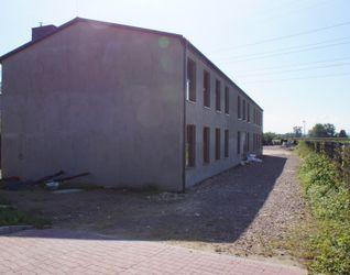 [Kraków] Magazyn, ul. Isep 4c 487952