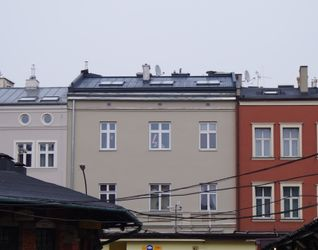 [Kraków] Remont Kamienicy, ul. Estery 14 510736