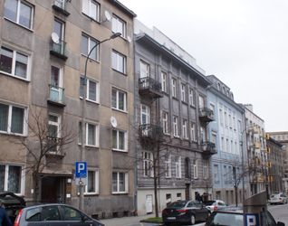[Kraków] Remont Kamienicy, ul. Topolowa 46 513808
