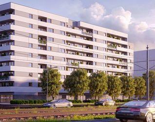 """[Warszawa] Budynek wielorodzinny """"Grójecka 216"""" 310176"""