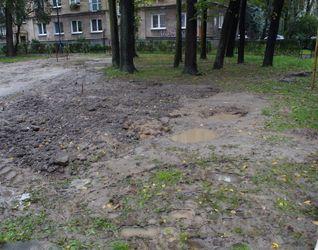 [Kraków] Park Osiedlowy, Os. Zielone 352416