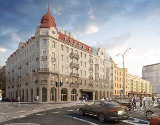 """[Wrocław] Hotel """"Grand"""" (przebudowa) 353952"""