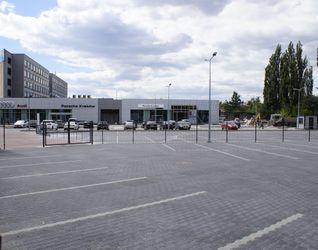 [Kraków] Salon Samochodowy, Al. Pokoju 78 387744