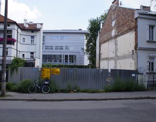 [Kraków] Budynek Mieszkalny, ul. Miechowska 8 439200