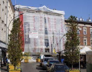 [Kraków] Remont Kamienicy, Plac Nowy 8 440480