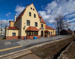 Dworzec Twardogóra Sycowska 468896