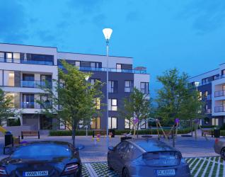 Apartamenty Stara Mleczarnia 488608