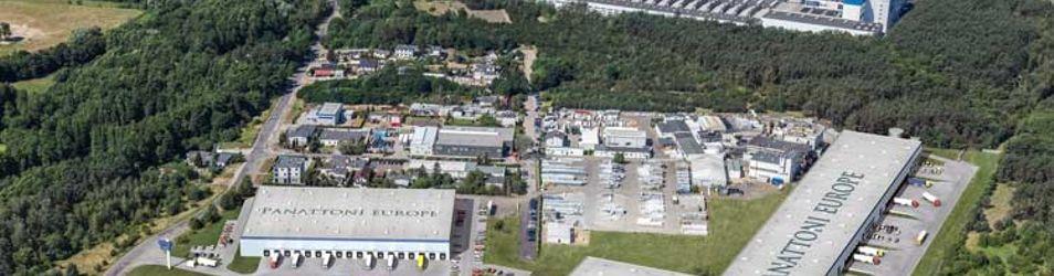City Logistics Park Poznań I 499616