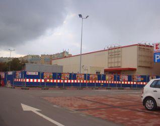 [Wrocław] Rozbudowa Kauflandu, ul. Armii Krajowej 24481