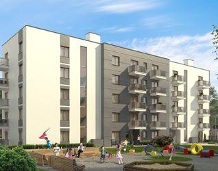 """[Warszawa] Budynek wielorodzinny """"Apartamenty Wola"""" 304545"""