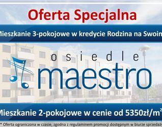 """[Wrocław] Osiedle """"Maestro"""" 32417"""