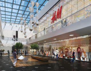 """[Warszawa] Galeria """"Atrium Promenada"""" (rozbudowa) 338081"""