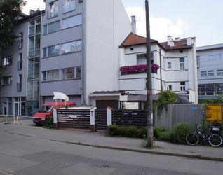 [Kraków] Budynek Mieszkalny, ul. Miechowska 8 439201
