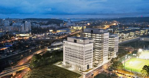 [Gdynia] 3T Office Park 448673