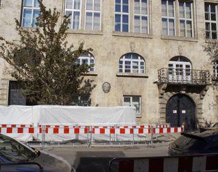 [Kraków] Akademia Sztuk Pięknych, ul. Smoleńsk 9 449697