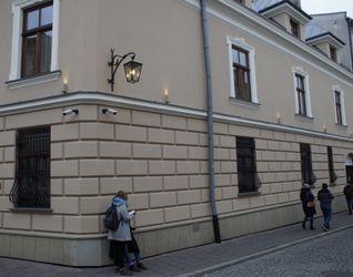 [Kraków] Hotel Wawel, ul. Poselska 22 459169