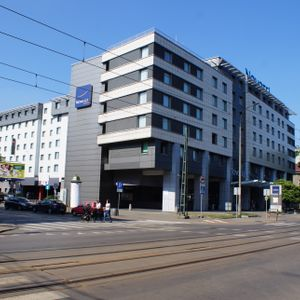 [Kraków] Novotel 486049